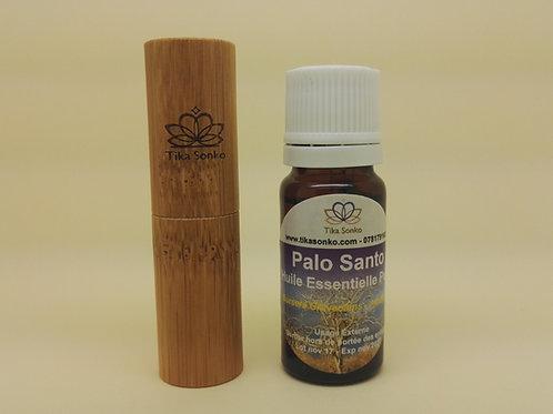 Roll-on 5 ml Huile Essentielle Pure et 100% Artisanale avec recharge 10ml