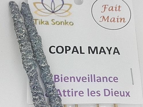 COPAL MAYA