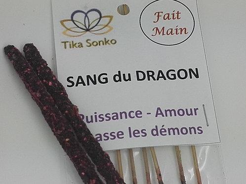 SANG du DRAGON