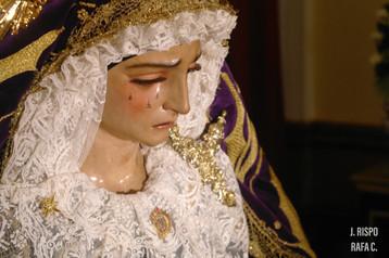 Galería Veneración Santísima Virgen 2020