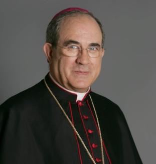 """""""Nos apremia el amor a Cristo"""". Carta pastoral de nuestro Arzobispo con motivo del inicio"""