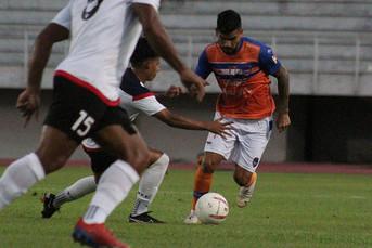Puerto Cabello asaltó el tercer puesto con triunfo ante Yaracuyanos