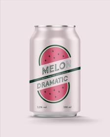 Melondramatic