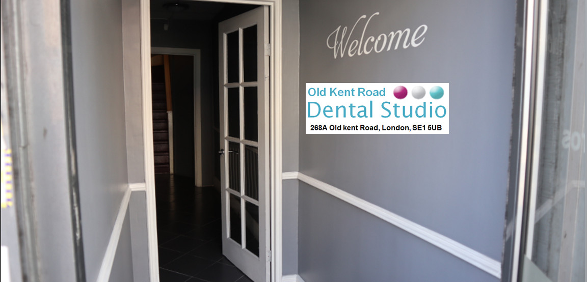 Old Kent Road Dental Studio