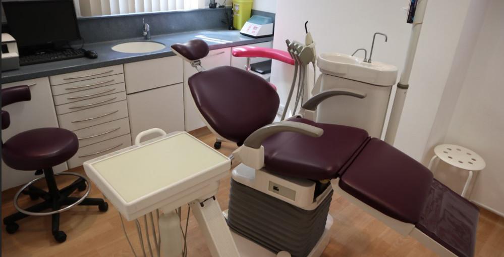 dental studio