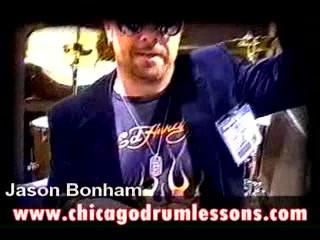 Jason Bohnam