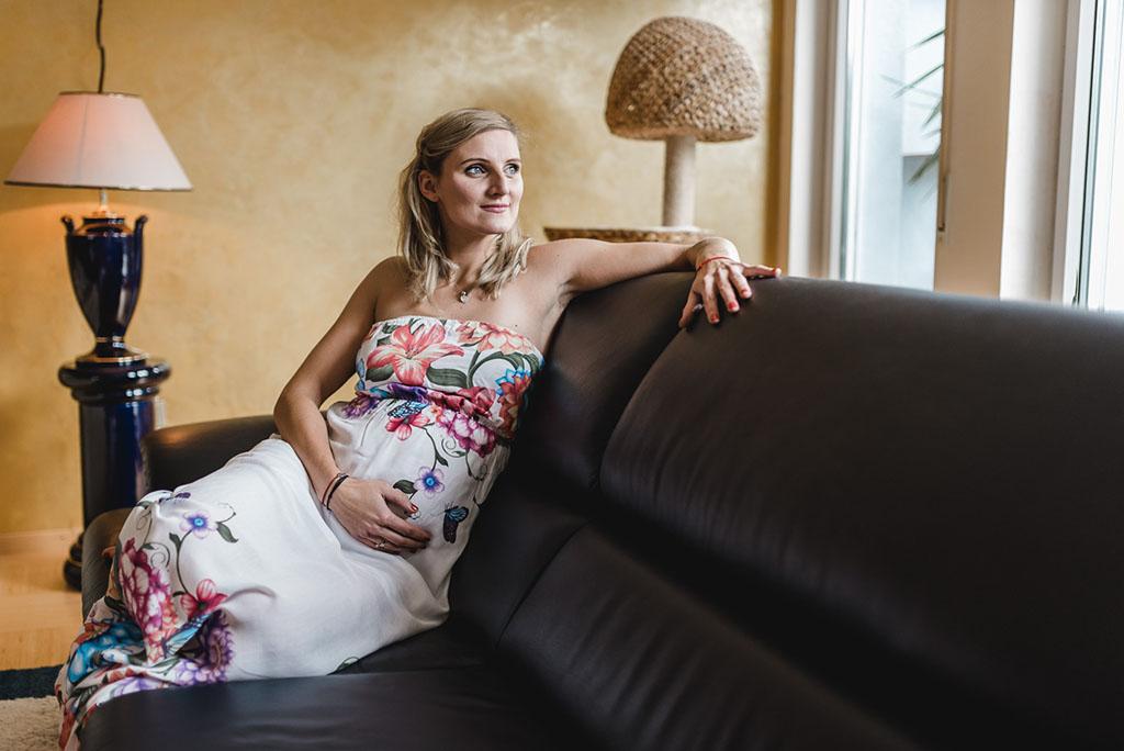 Schwangerschaft | agaphotography