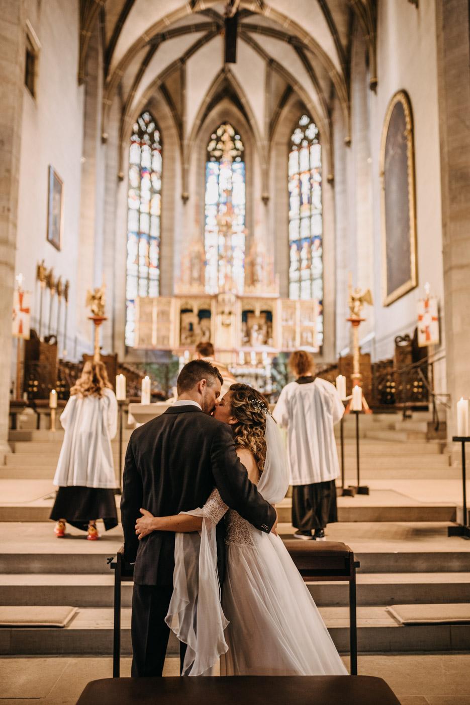 Hochzeit | agaphotography