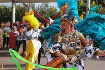 Carnaval des Enfants à Grasse