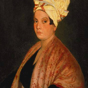 My Queens Do Voodoo: The Legacy of Marie Laveau
