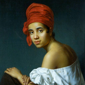 The Tignon Law: How Black Women Formed Decor Out of Oppression