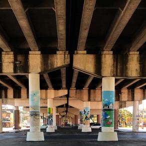 Under the Bridge: New Orleans' Black Wall Street