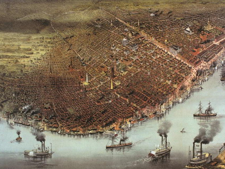 300 Strong: New Orleans Over the Years