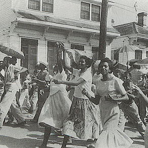 Protecting Black Culture in this New, New Orleans