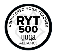 RYT 500 Chesapeake Hot Yoga