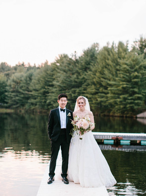 Lake Selma Wedding Venue