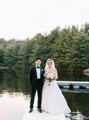 Lake Selma Wedding Venue