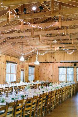 Poconos wedding reception venue