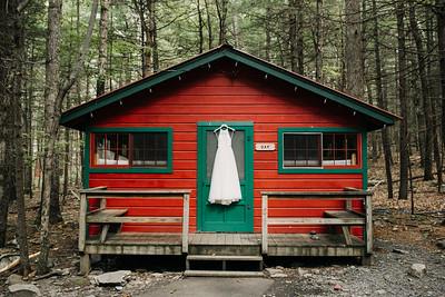 cabin dress