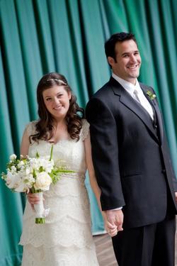 Wedding venue in the Poconos