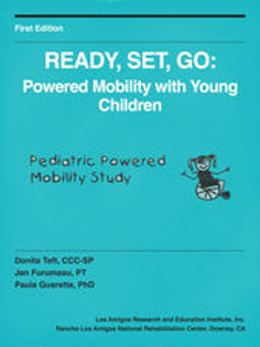 READY, SET, GO: Powered Mobility with Young Children