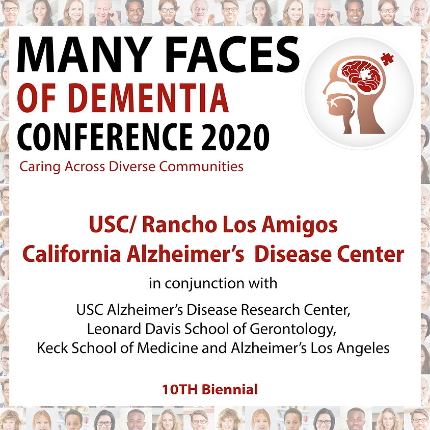 Many Faces of Dementia