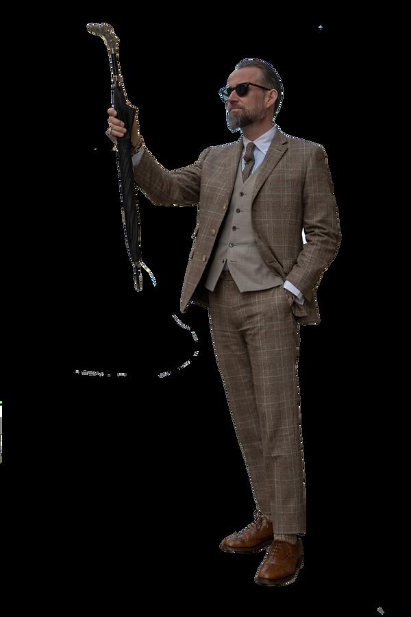 Check Tweed Suit.png