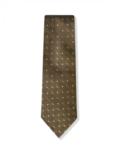 Lazio Kendal Tie