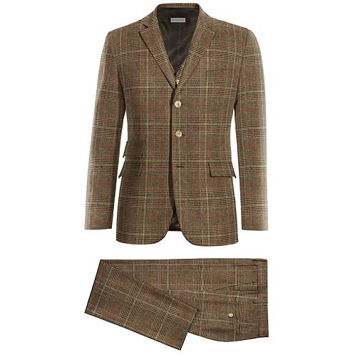 BRENDAN Tweed