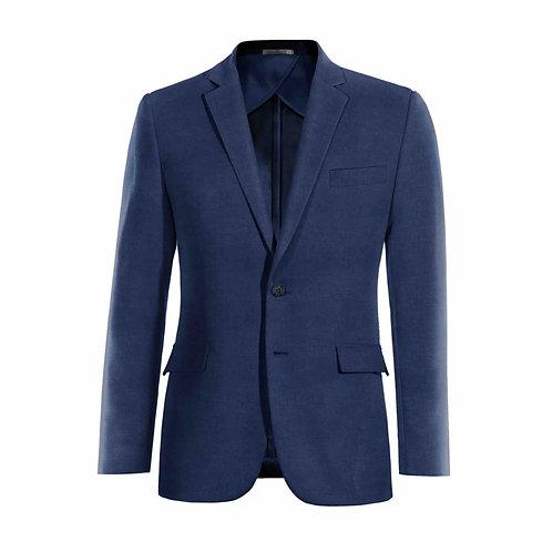 2 Button unconstructed Jacket Kawashima Linen
