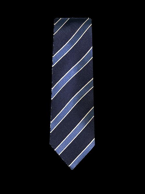 Lazio Lisard Tie