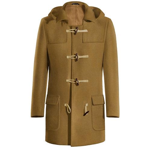 Duffle Coat Wool