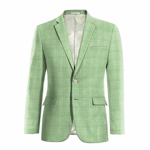 2 Button linen jacket
