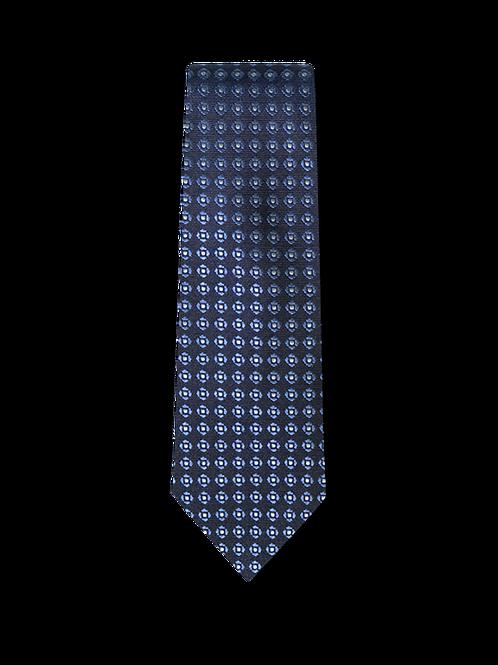 Lazio Verona Tie