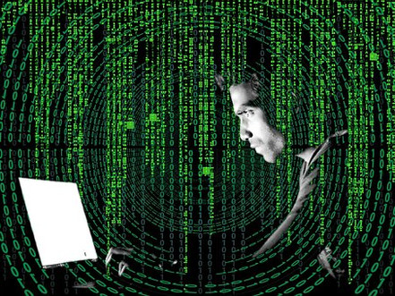 abc123, encryption your worst nightmare
