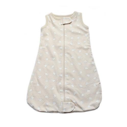 Organic Cotton Baby Sleeping Bag Bunny