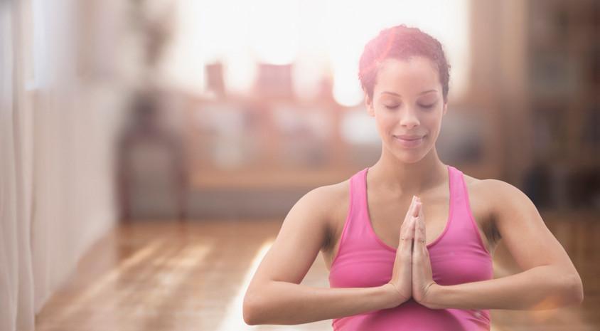 Prenatal Yoga Classes