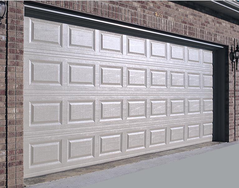 Garage Doors - Residential