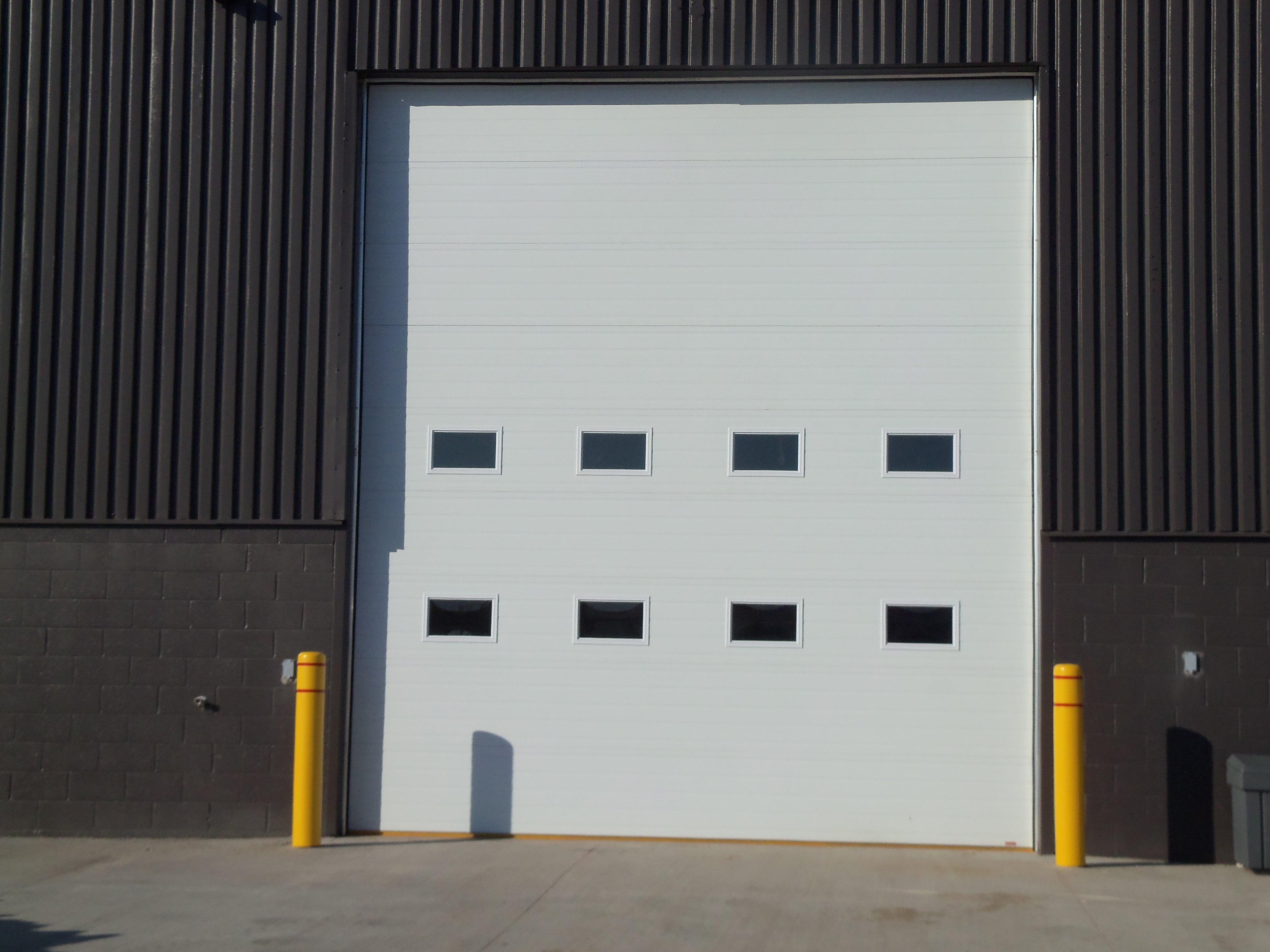 Overhead Doors - Commercial