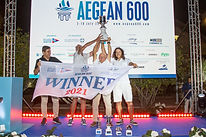 AEGEAN 600: Success in the first edition yields plans already for 2022