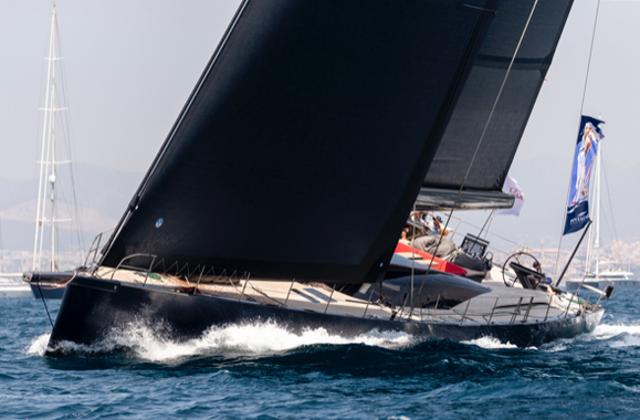 Setting Sail With The Superyacht Cup Palma