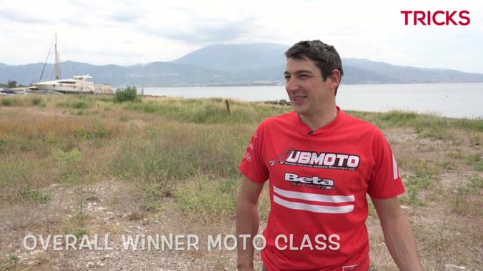 Hellas Rally Raid - Day 7: Final Stage