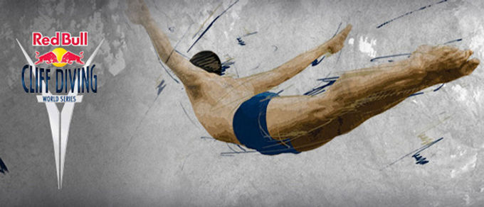 RB Cliff Diving World Series Azores (POR)