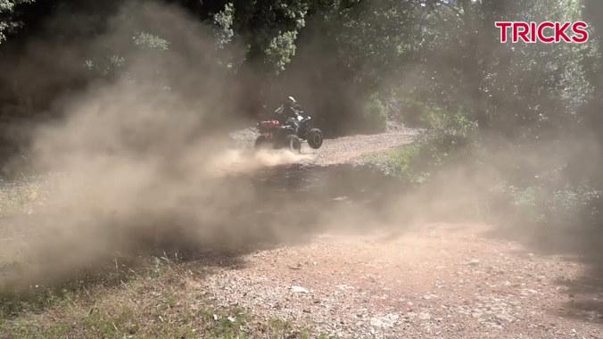 Hellas Rally Raid - Day 5: Conquering Trikorfo