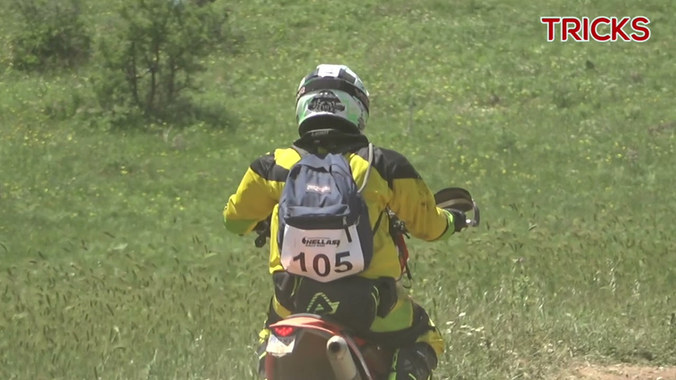 Hellas Rally Raid - Day 2: Putting The Pedal To The Metal!