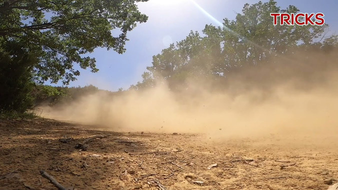 Hellas Rally Raid - Day 1: Start Your Engines!
