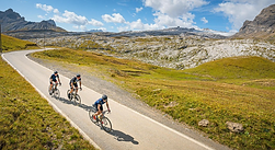 Haute Route Crans-Montana, An Eagerly Awaited Return To Competition For Amateur Cyclists