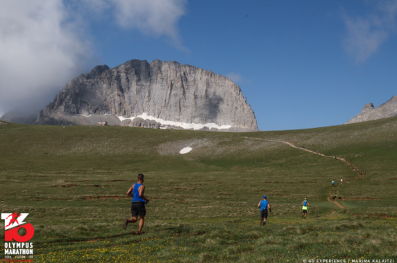 Ascending the 'Mountain of Gods' – The 17th Edition of the Olympus Marathon