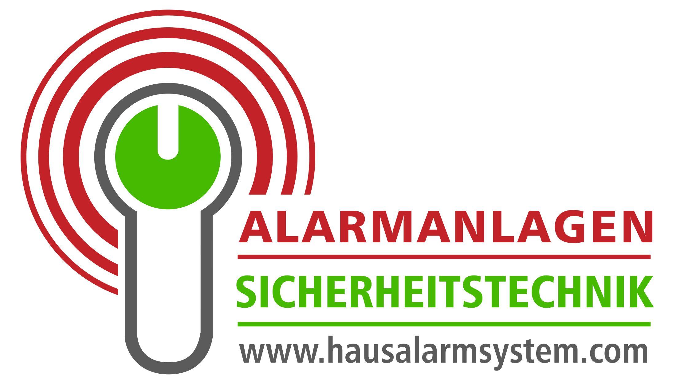 Alarmanlagen Sicherheitssystem