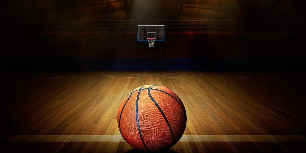 Glenmore Park Basketball Club Presentation Night